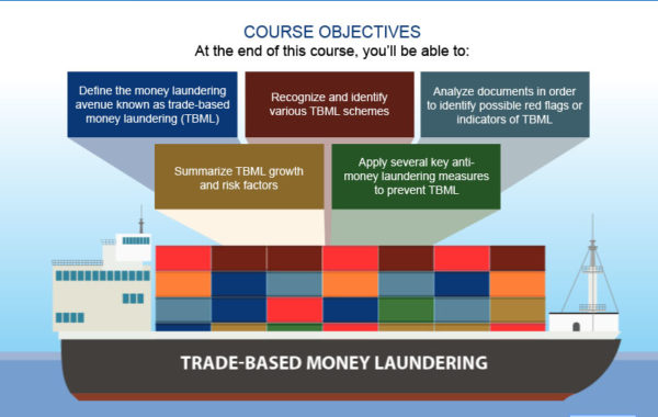 Trade-Based Money Laundering Course